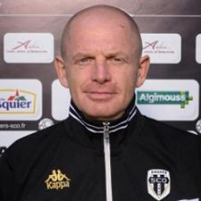Arnaud Lucas