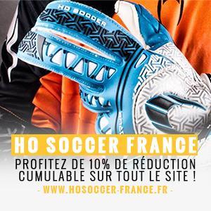 Ho Soccer France