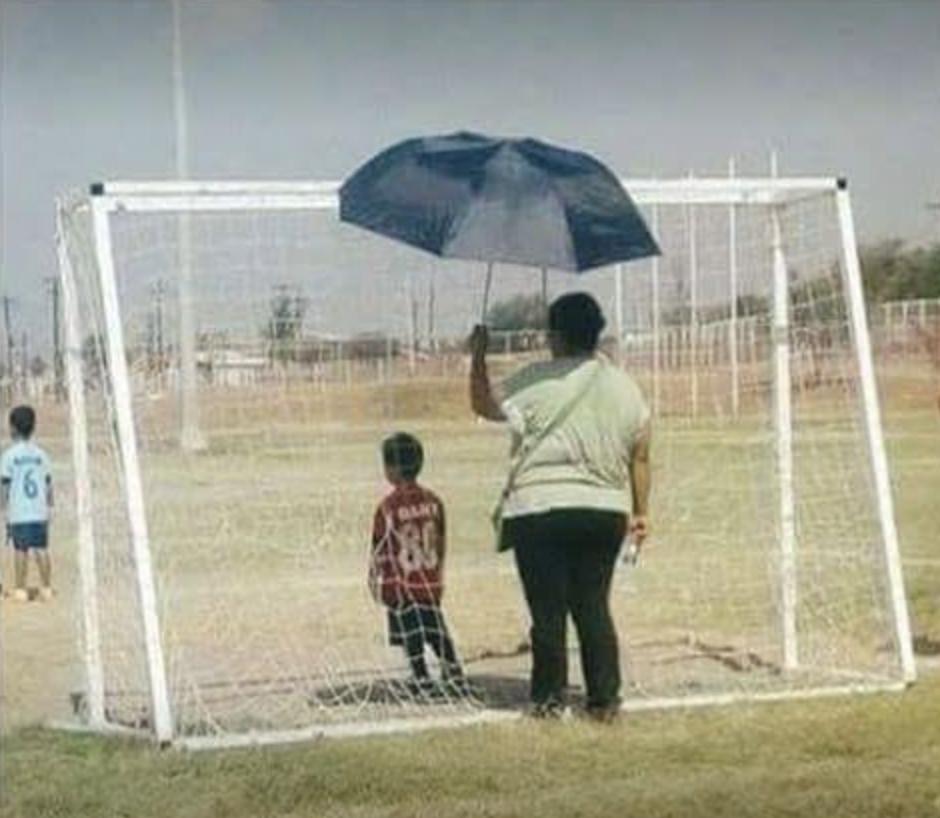 Le monde des goals